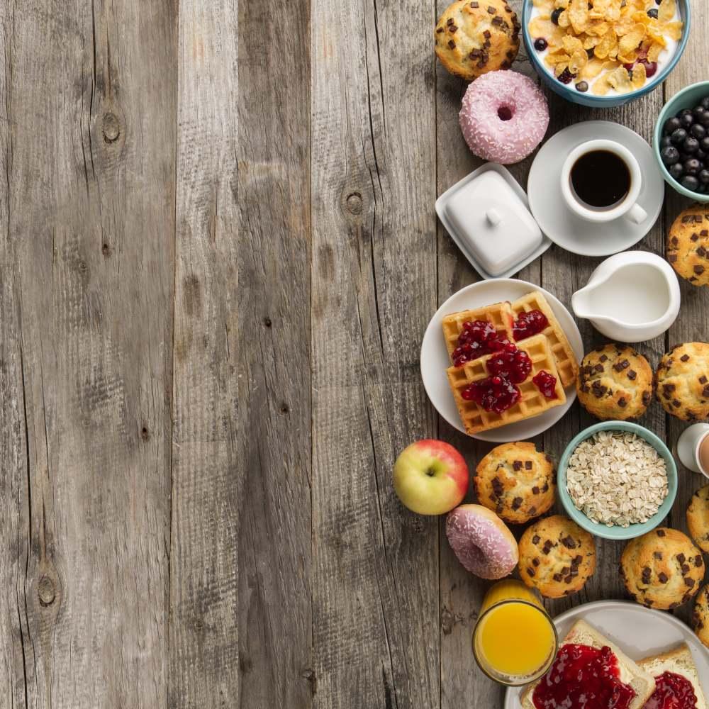Jak przez wolontariat wzmacniać społeczność lokalną? – zaproszenie śniadanie netwokingowe