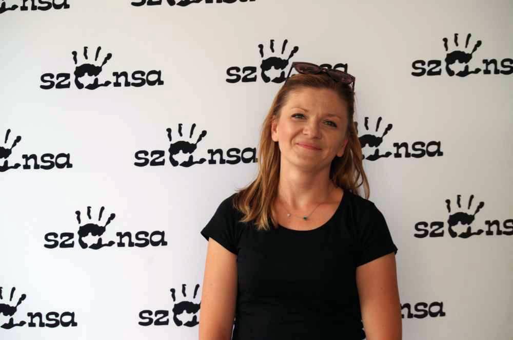 Wolontariat bez ograniczeń – wywiad z Magdaleną Rębecką – laureatką pierwszego miejsca w konkursie Koordynator Roku 2018