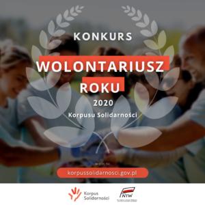 Wolontariusz Roku